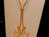 Lalaounis 22kt Gold Necklace