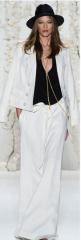 Black, White, & Gold Style