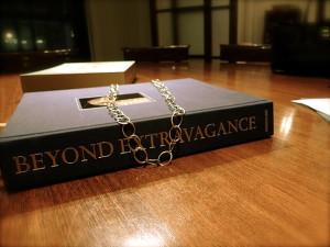Beyond Extravagance