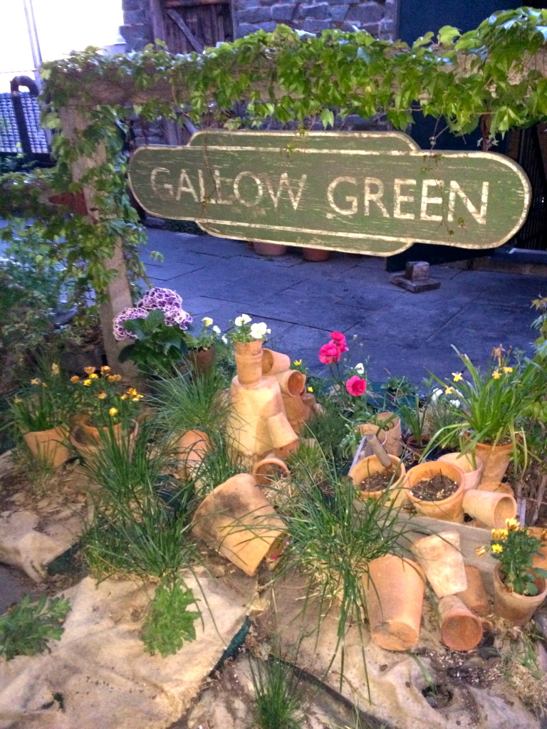 Gallow Greens
