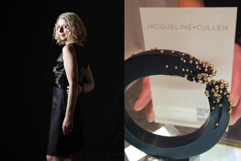 Jacqueline Cullen