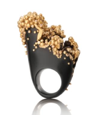 Jacqueline's Favorite ring