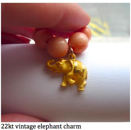 22kt elephant