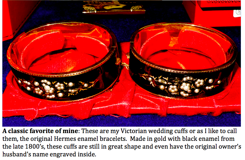 wedding cuffs