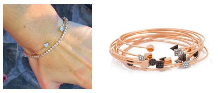 Add-on Bracelets