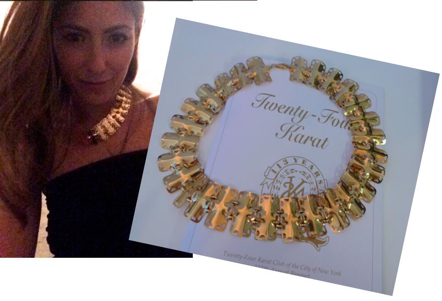 Goldgirl jewelry