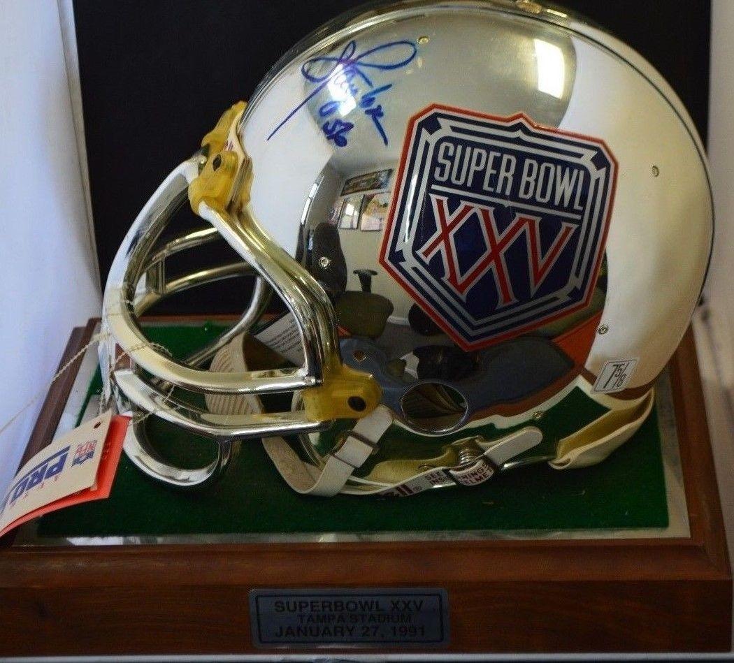 Super bowl helmet